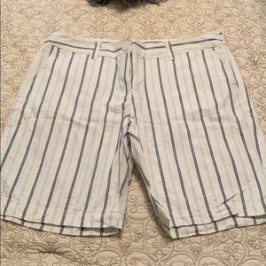 Cotton shorts from Loft 8